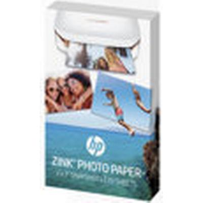 Hewlett-Packard HP ZINK Sticky-Backed Photo Paper