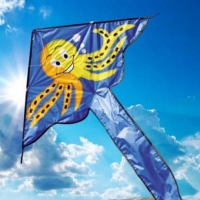 Brookite Octopus Kite