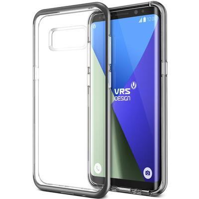 Verus Crystal Bumper Series Case (Galaxy S8)