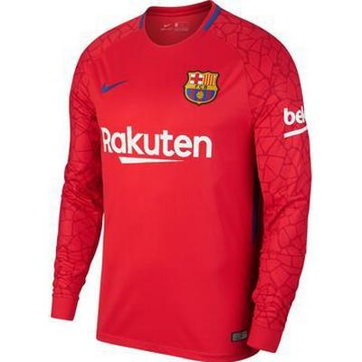 Nike Barcelona FC Goalkeeper LS Jersey 17/18 Youth