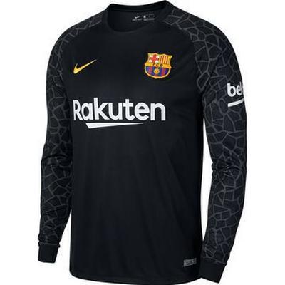 Nike Barcelona FC Stadium Goalkeeper LS Jersey 17/18