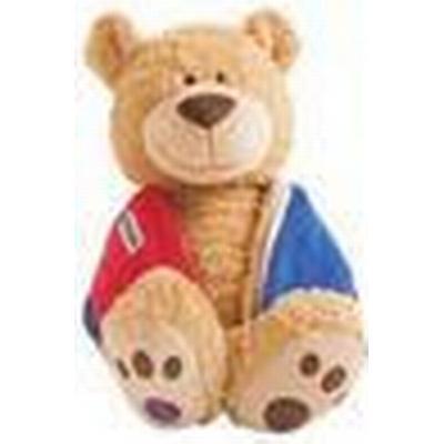 Buddy Ball Max Cuddly Bear