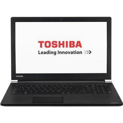 "Toshiba Satellite Pro A50-C-204 (PS575E-0TX06EEN) 15.6"""