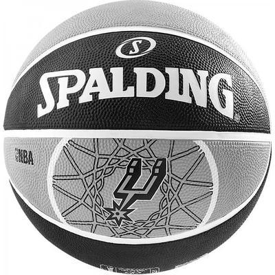 Spalding NBA Team San Antonio Spurs
