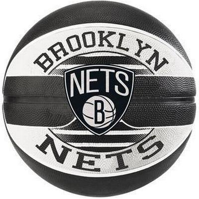 Spalding NBA Team Brooklyn Nets