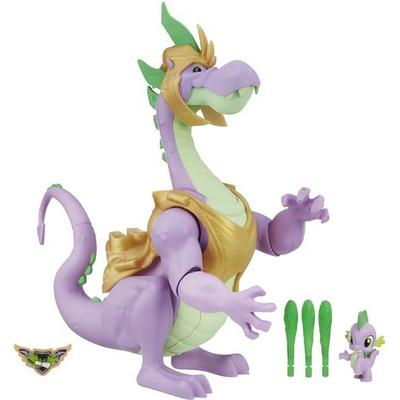 Hasbro My Little Pony Guardians of Harmony Spike the Dragon B6012
