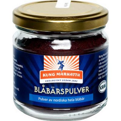Kung Markatta Blueberry Powder 75g