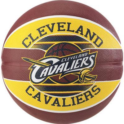 Spalding NBA Team Cleveland Cavs