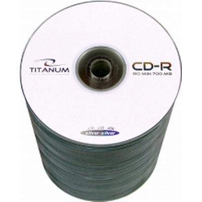 Esperanza CD-R 700MB 52x Spindel 100-Pack