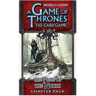 Fantasy Flight Games A Game of Thrones: The Prize of the North (Engelska)