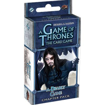 Fantasy Flight Games A Game of Thrones: A Deadly Game