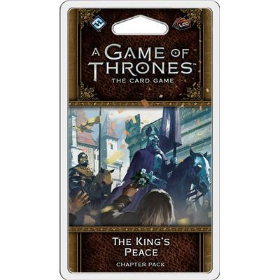 Fantasy Flight Games A Game of Thrones: The King's Peace (Engelska)