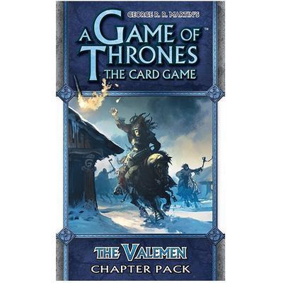 Fantasy Flight Games A Game of Thrones: The Valemen