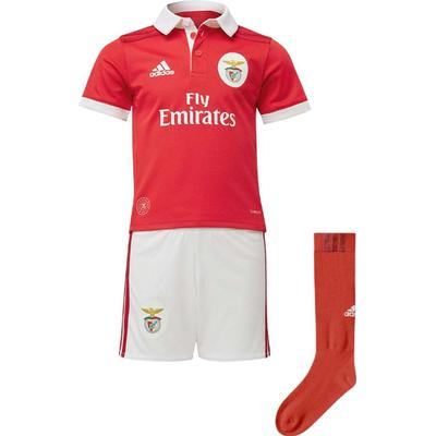 Adidas Benfica SL Home Jersey Kit Infant