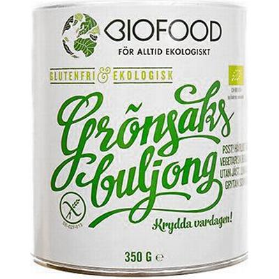 Biofood Vegetable Broth 350g
