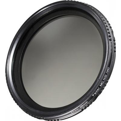 Walimex Pro ND Fader ND2-ND400 55mm