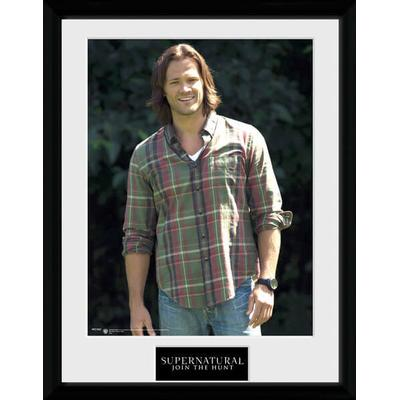 GB Eye Supernatural Sam 30x40cm Affisch