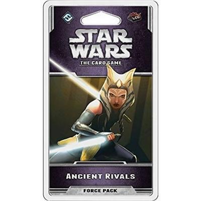 Fantasy Flight Games Star Wars: Ancient Rivals (Engelska)