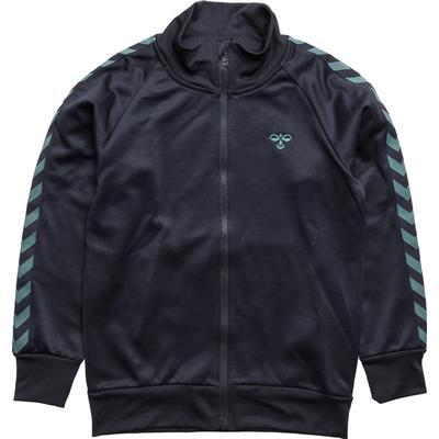 Hummel Lukas Zip Jacket Aw17 - Blue Night (1339847429)