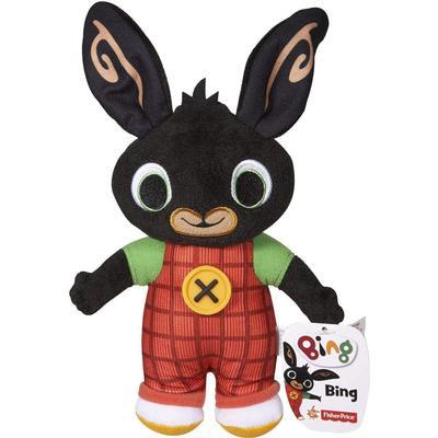Fisher Price Bing Bunny Bing