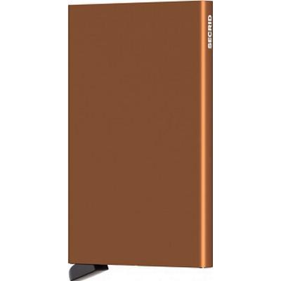Secrid Card Protector - Rust