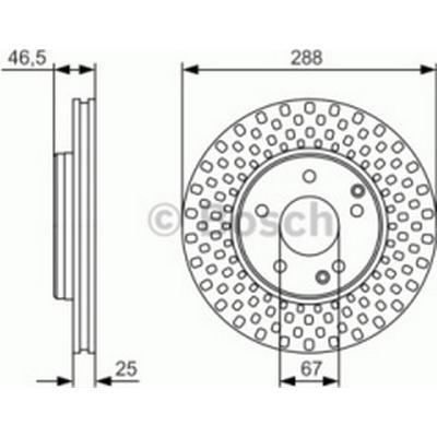 Bosch 0 986 479 R69