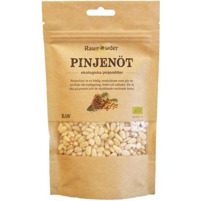 Rawpowder Pine Nuts 100g