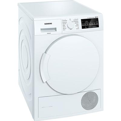 Siemens WT45W463 Vit