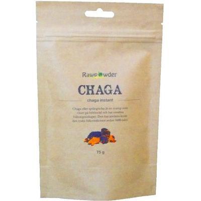 Rawpowder Chaga Instant 75g