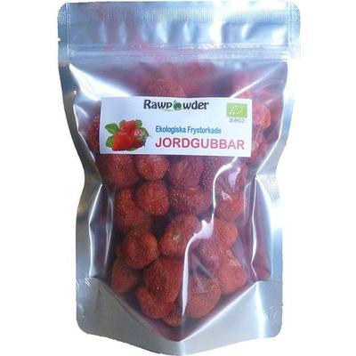 Rawpowder Strawberries 50g