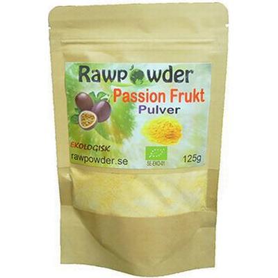 Rawpowder Passion Fruit Powder 125g