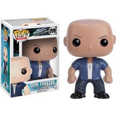 Funko Pop! Movies Fast & Furious Dom Toretto