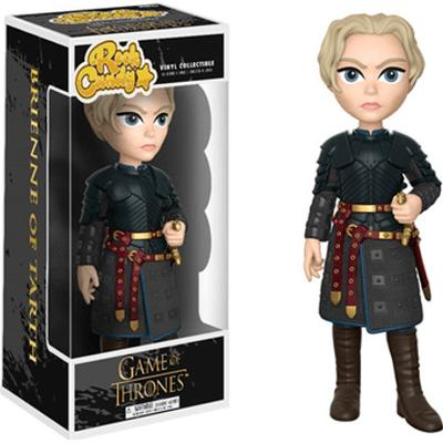 Funko Rock Candy Game of Thrones Brienne of Tarth