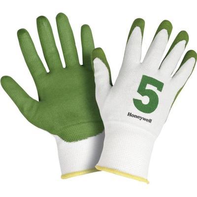 Honeywell Check & Go Green PU 5 2332545 Glove