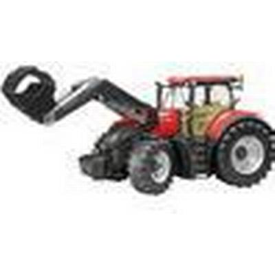 Bruder Case IH Optum 300CVX with Front Loader 03191
