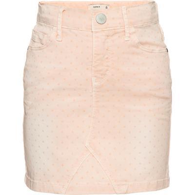 Name It Nitbiline Slim Skirt - Pastel/Pale Dogwood (13140668)