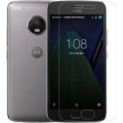 Nillkin Amazing H Tempered Glass Screen Protector (Moto G5 Plus)