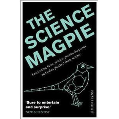 The Science Magpie (Pocket, 2013)