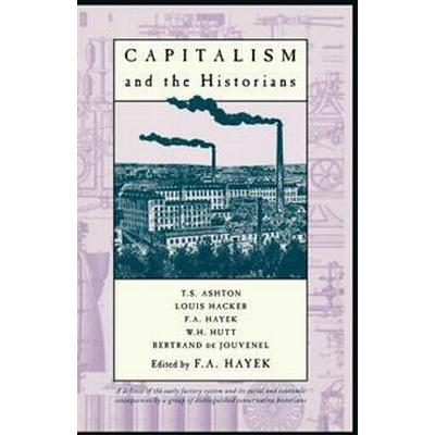 Capitalism and the Historians (Pocket, 1963)