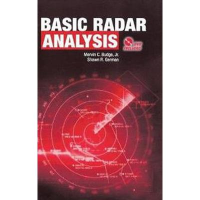 Basic Radar Analysis (Inbunden, 2015)