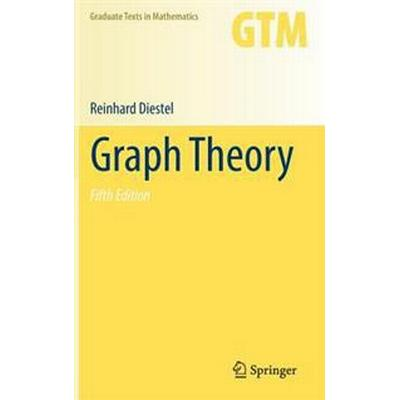 Graph Theory (Inbunden, 2017)