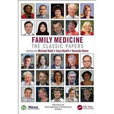 Family Medicine: The Classic Papers (Häftad, 2014)
