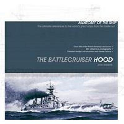 The Battlecruiser Hood (Pocket, 2013)