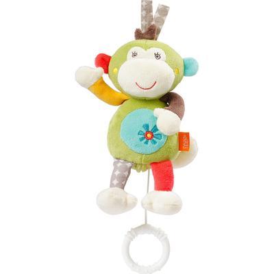 Fehn Safari Mini Musical Monkey