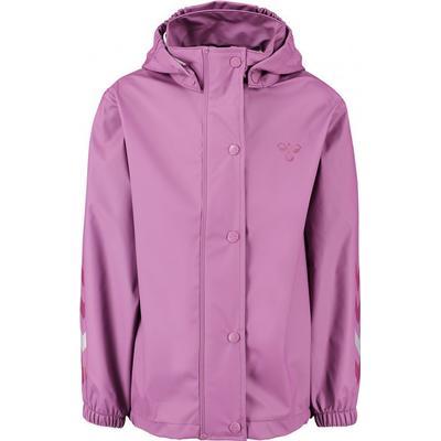 Hummel Reese Rainsuit - Argyle Purple (1823594083)