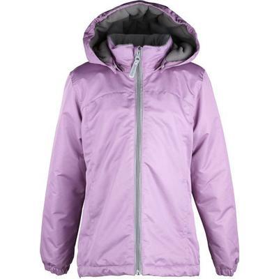 Mikk-Line Winter Girls Jacket - Very Grape