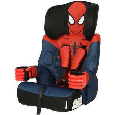 KidsEmbrace Spider Man Combination Booster