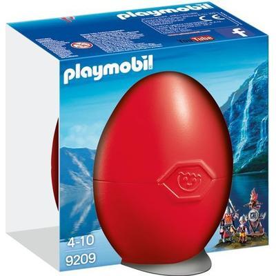 Playmobil Vikings with Shield 9209