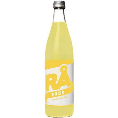 Lemon/Ginger 500ml