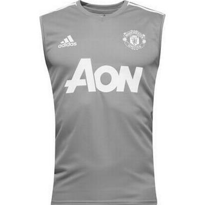 Adidas Manchester United Training SL Jersey